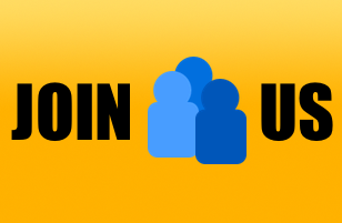 Want to be our member?